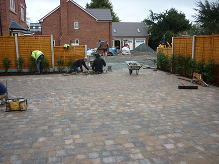 about ilpd block paving
