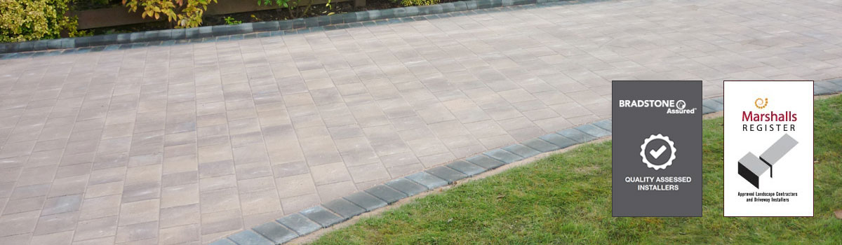 Block Paving Specialists since 1985
